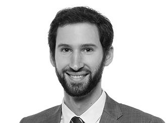Messier Avocat - Équipe - Charles-Étienne Durand